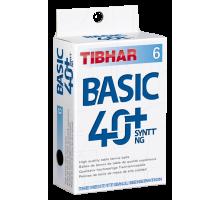 TIBHAR 40+ Syntt NG | 6 Unidades
